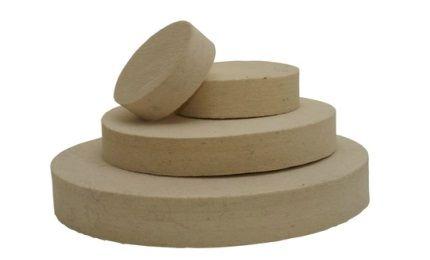 Felt Räder-mittelhart (0,56 g/cm3)